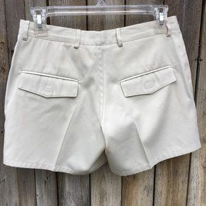 Daryl K Vintage Cream Short Shorts 4
